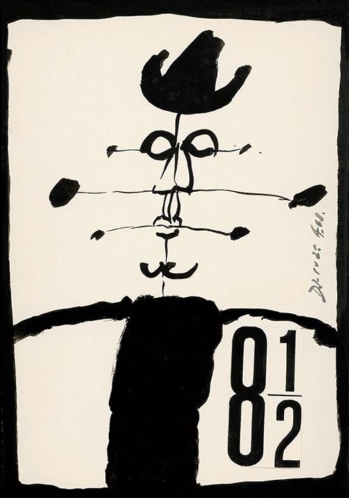 Darvas Árpád • Nyolc és fél