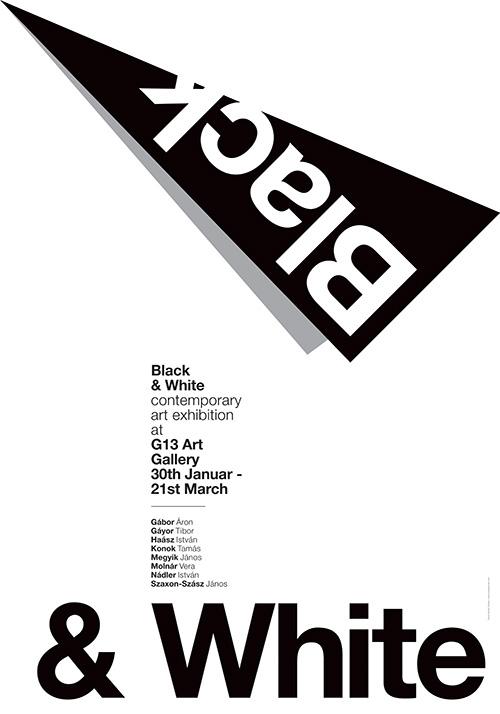Baráth Dávid • Balck and white
