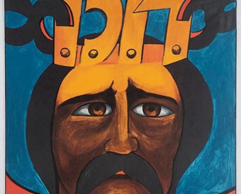 Balogh István • Dózsa György 1472-1972