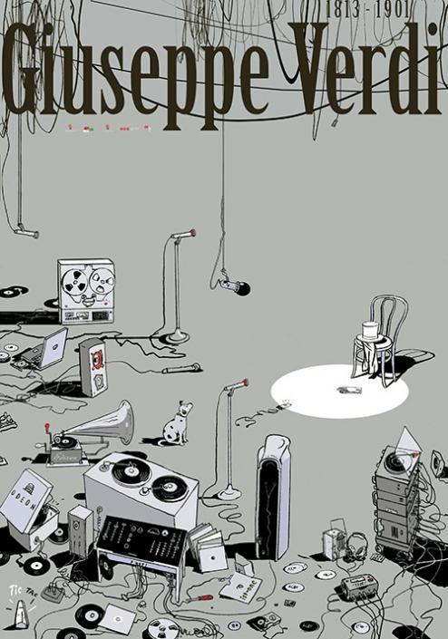 Bányai István • Giuseppe Verdi